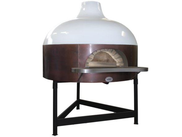 forno per pizzeria modello napoli