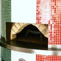 forno-legna-gas-mosaico-tricolore-Amalfi-Ambrogi