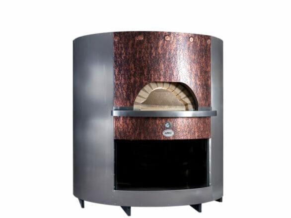 horno para pizza modelo amalfi
