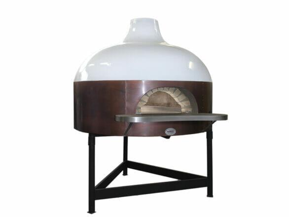 horno para pizzería modelo gran napoli