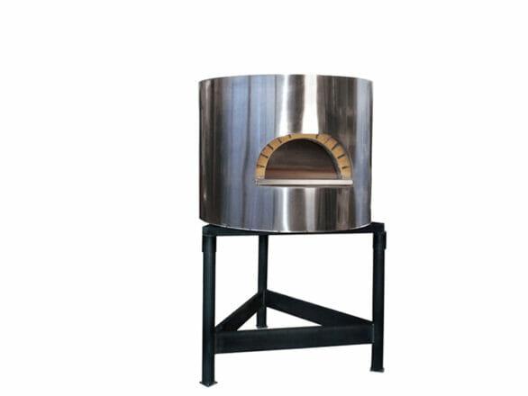 horno para pizzeria modelo jolly grezzo