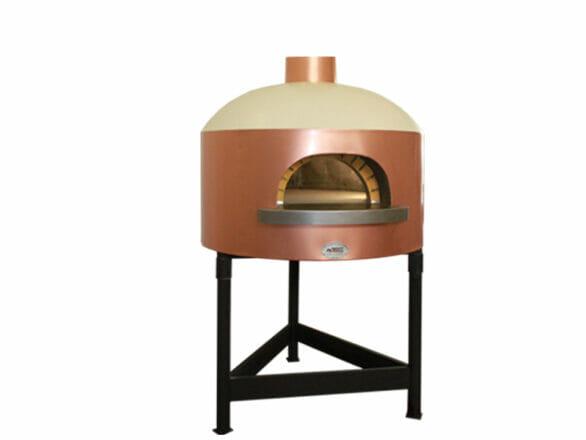 horno para pizzeria modelo jolly napoli