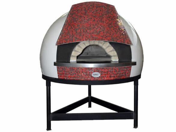 horno para pizzeria modelo napoli elite