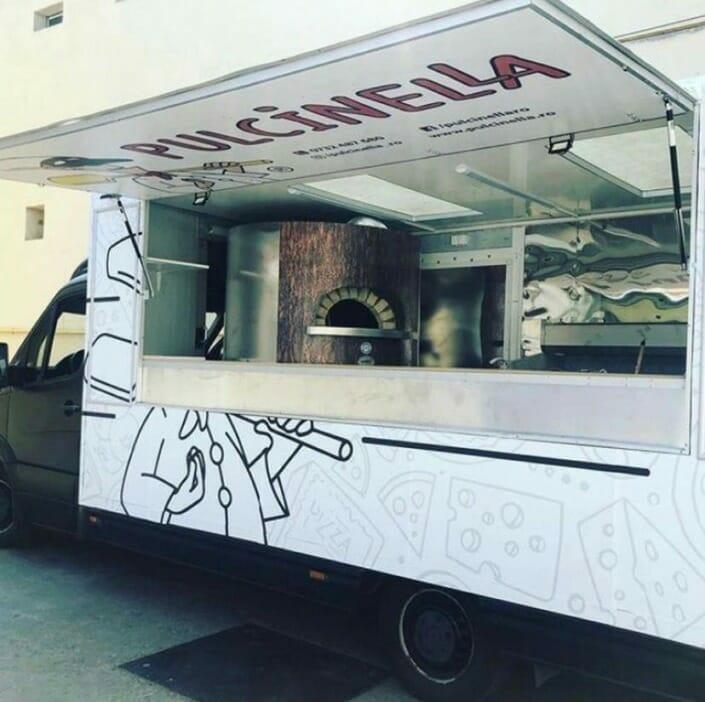 forno pizza truck ambrogi forni