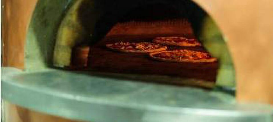 hornos de pizza ambrogi